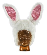 Picture of White Rabbit Hat