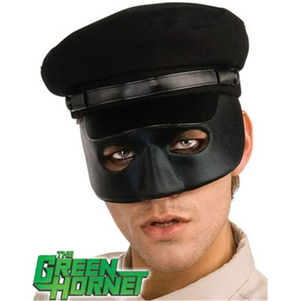 Picture of Green Hornet Kato Mask