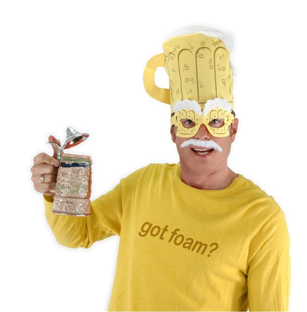 Picture of Beer Man Kit