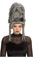 Picture of Thy Wicked Court Wig