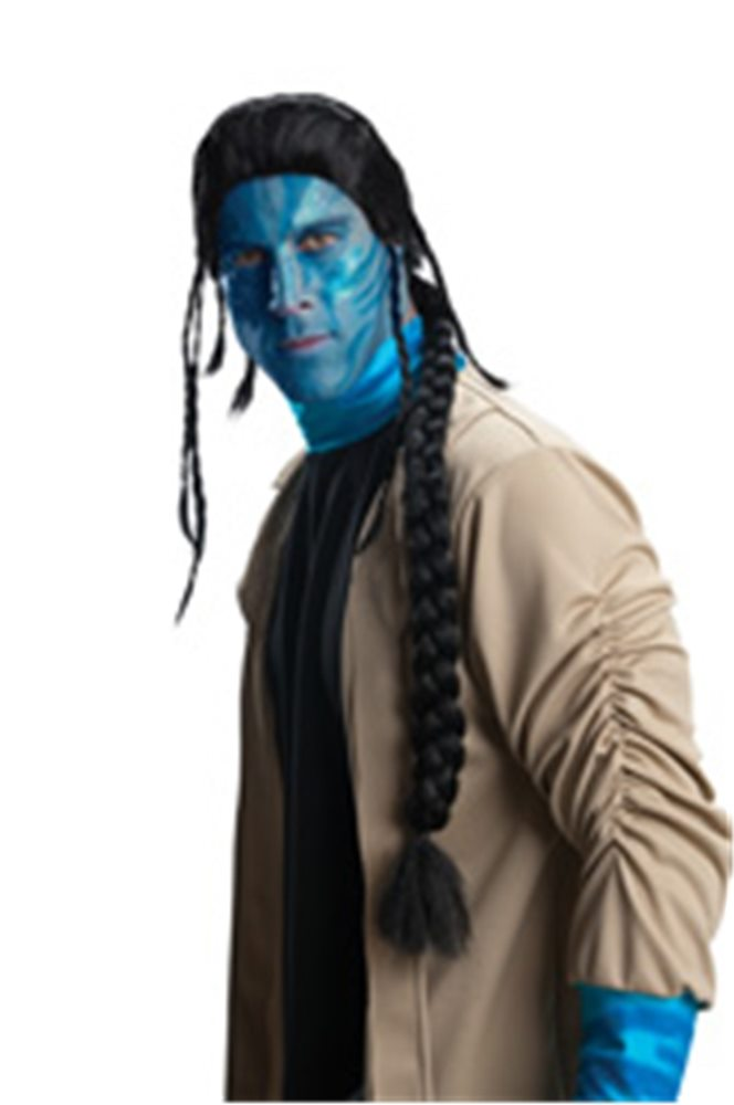 Picture of Avatar Jake Sully Adult Wig
