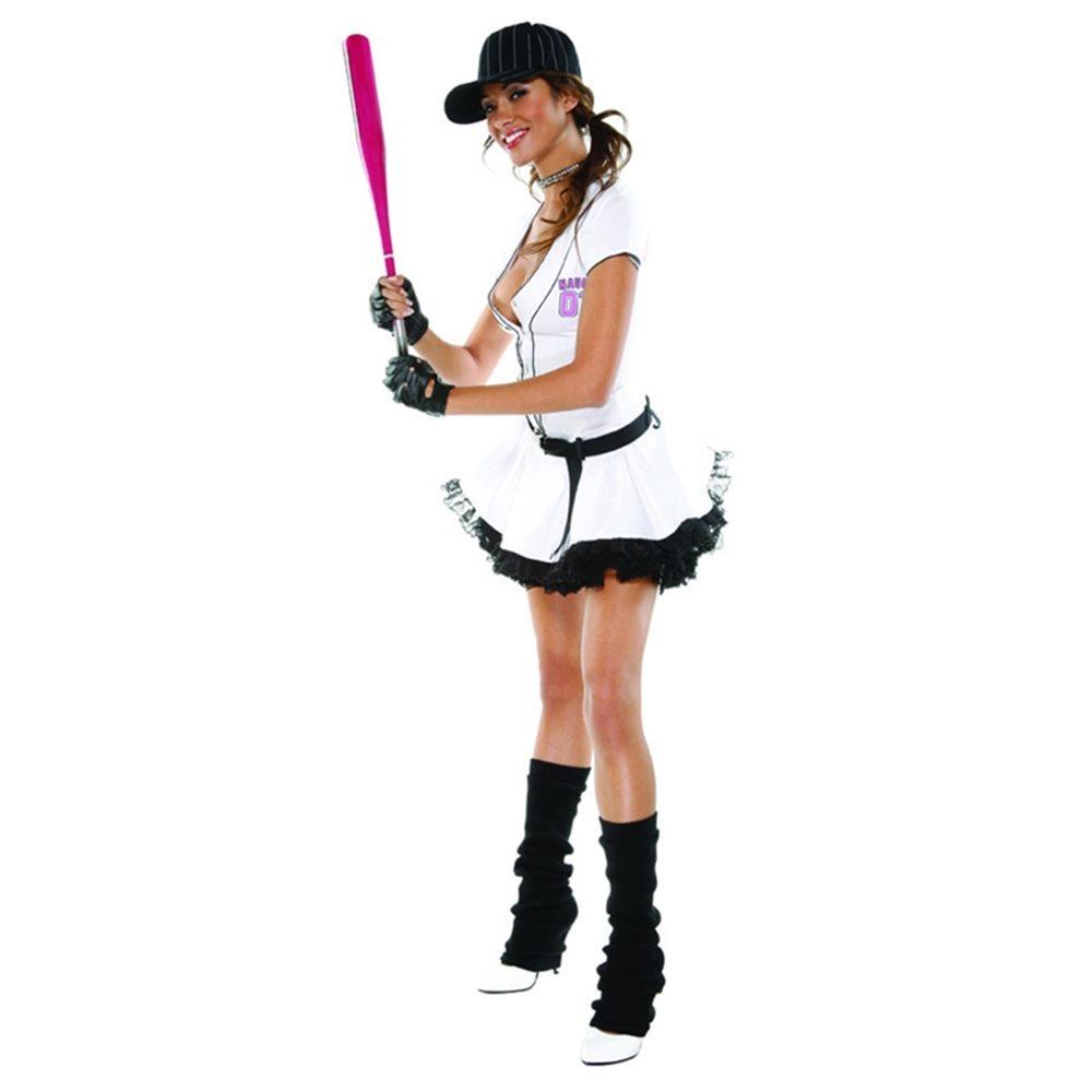 Picture of Fantasy League Baseball Costume