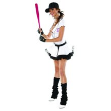 Picture of Fantasy League Baseball Costume