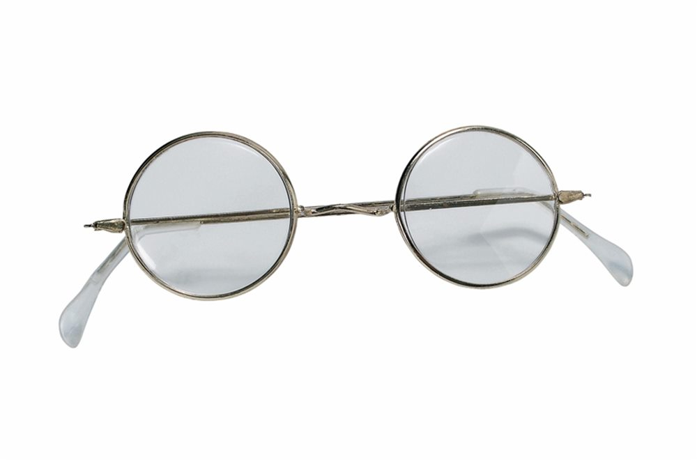 Picture of Round Glasses