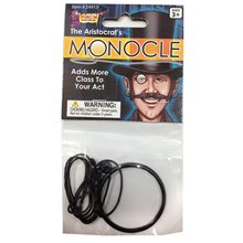 Picture of The Aristocrat's Monocle