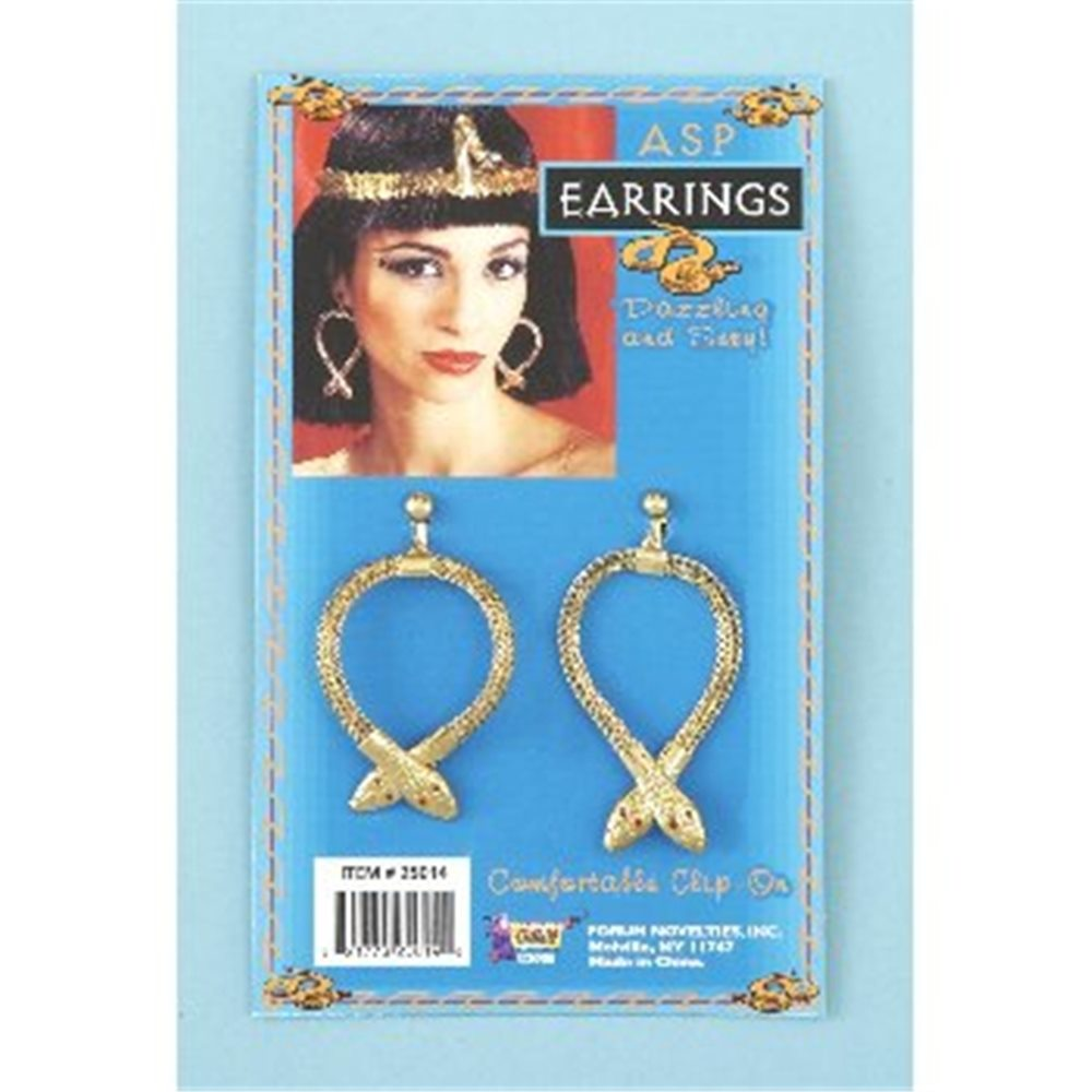 Picture of ASP Earrings