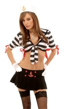 Picture of Sultry Sailor Costume