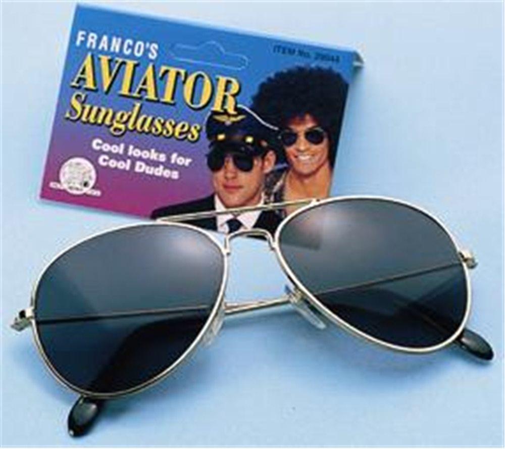Picture of Aviator Sunglasses