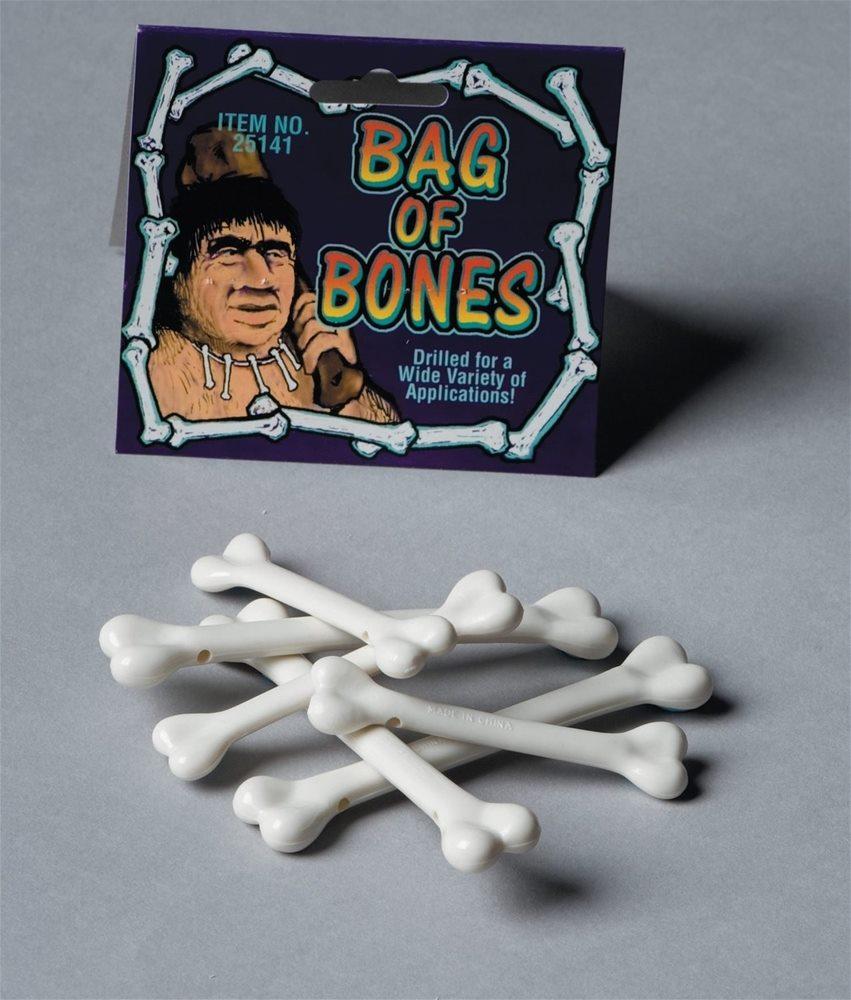 Picture of Bag of Bones