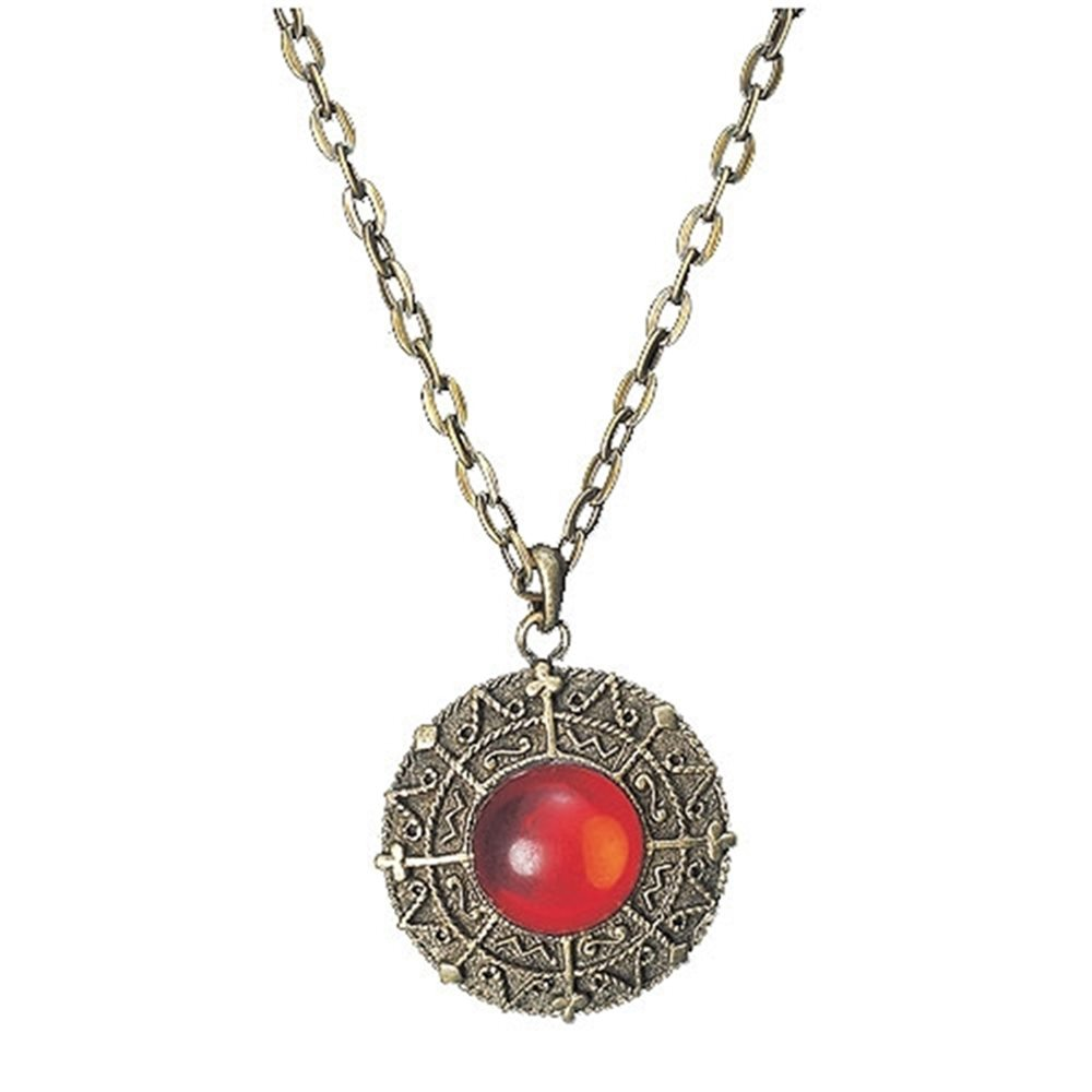 Picture of Lost Treasure Medallion Necklace