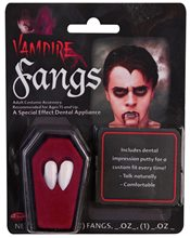 Picture of Vampire Fangs