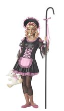 Picture of Little Bo Peep Tween Costume