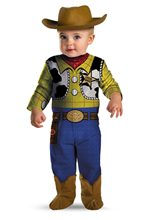 Picture of Toy Story and Beyond! Woody Infant & Toddler Costume