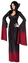Picture of Sexy Blood Vampiress Adult Womens Costume