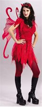 Picture of Devil Fairy Adult Costume