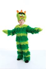 Picture of Yo Gabba Gabba Brobee Toddler Costume