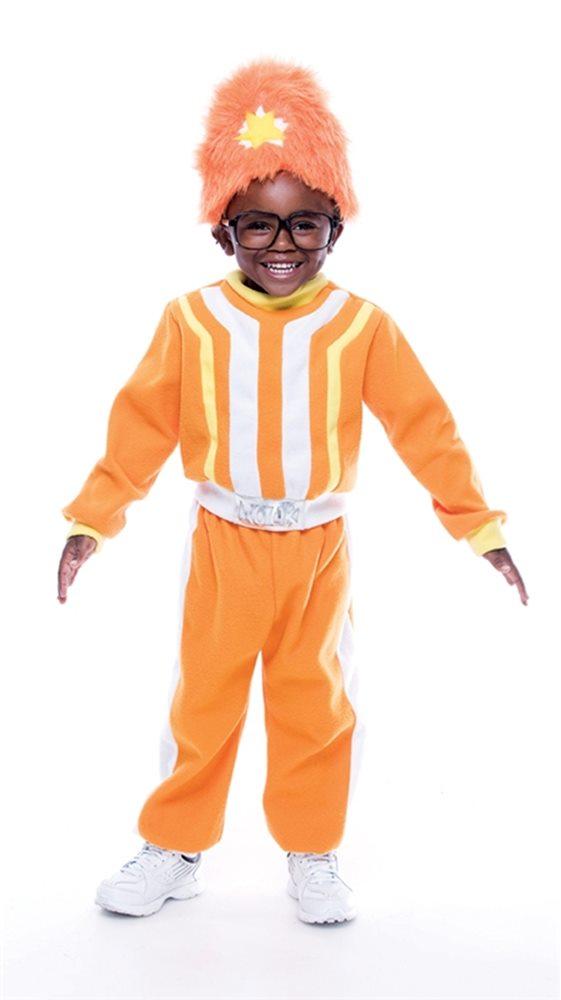 Picture of Yo Gabba Gabba DJ Lance Toddler Costume