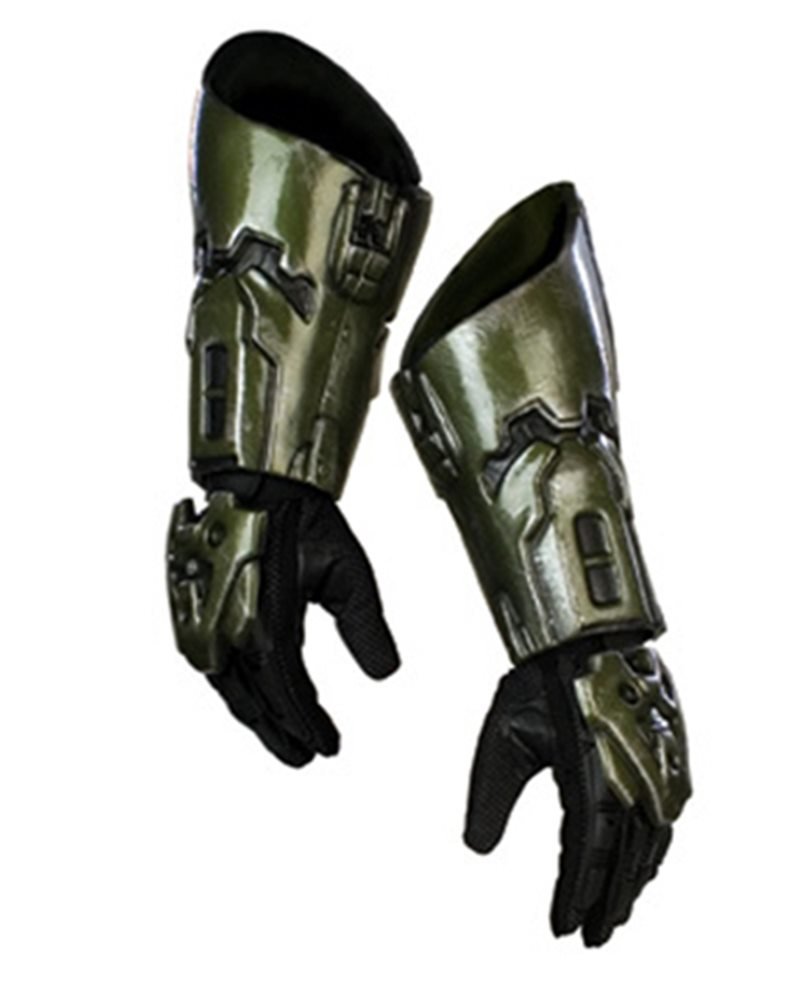 Picture of Halo Master Chief Adult Gloves