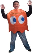 Picture of Pac-Man Clyde Deluxe Child Costume