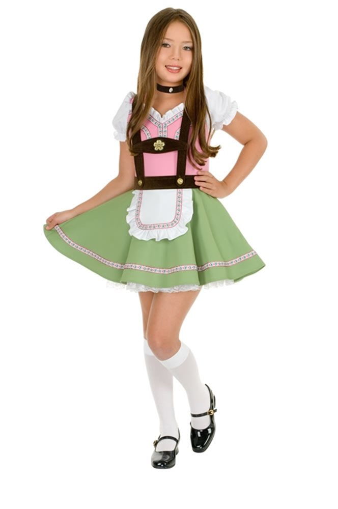 Picture of Gretchen Girl Child Costume
