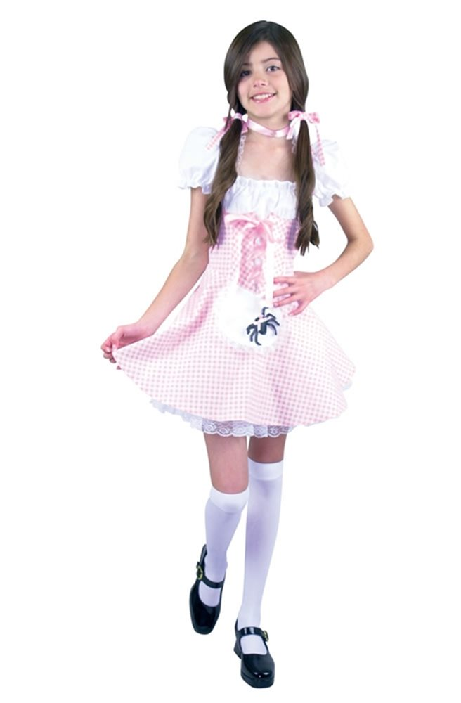 Picture of Little Miss Muffet Child Costume