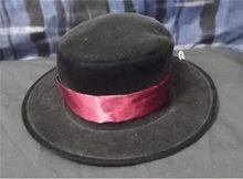 Picture of Deluxe Velvet Adult Top Hat