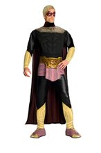 Picture of Watchmen Ozymandias Adult Mens Costume