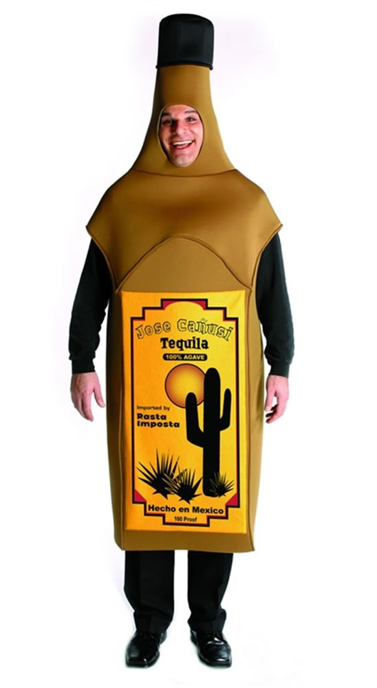 Picture of Tequila Adult Costume