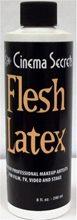 Picture of Liquid Flesh Latex For Prosthetics 8 oz