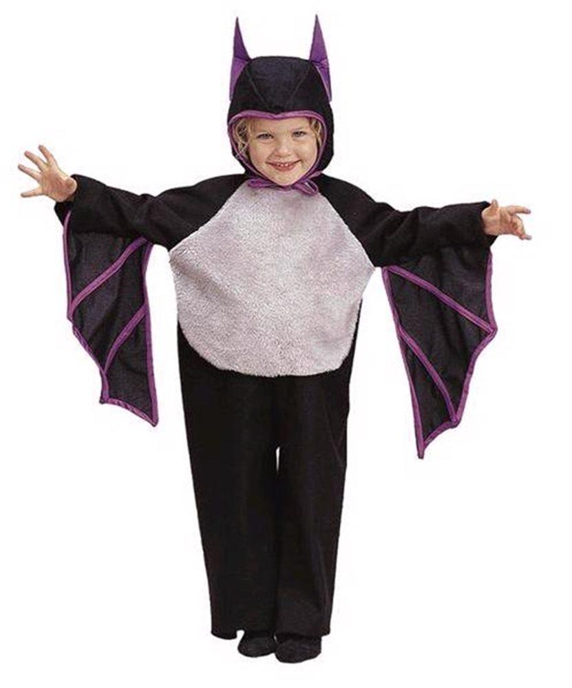 Picture of Little Bat Infant Costume
