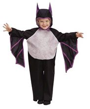 Picture of Little Bat Infant Costume