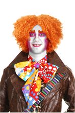 Picture of Mad Hatter Adult Wig