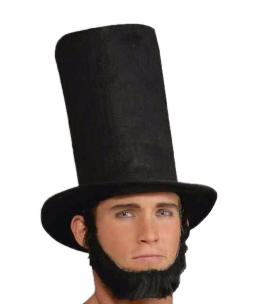 Picture of Abraham Lincoln Beard