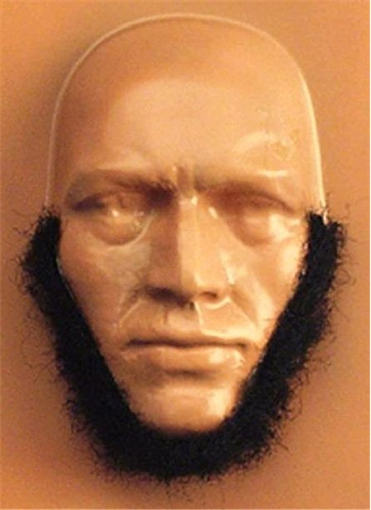 Picture of Amish Adult Beard