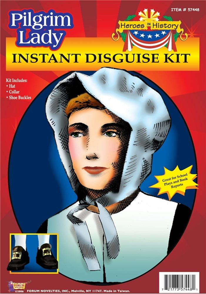 Picture of Pilgrim Lady Kit