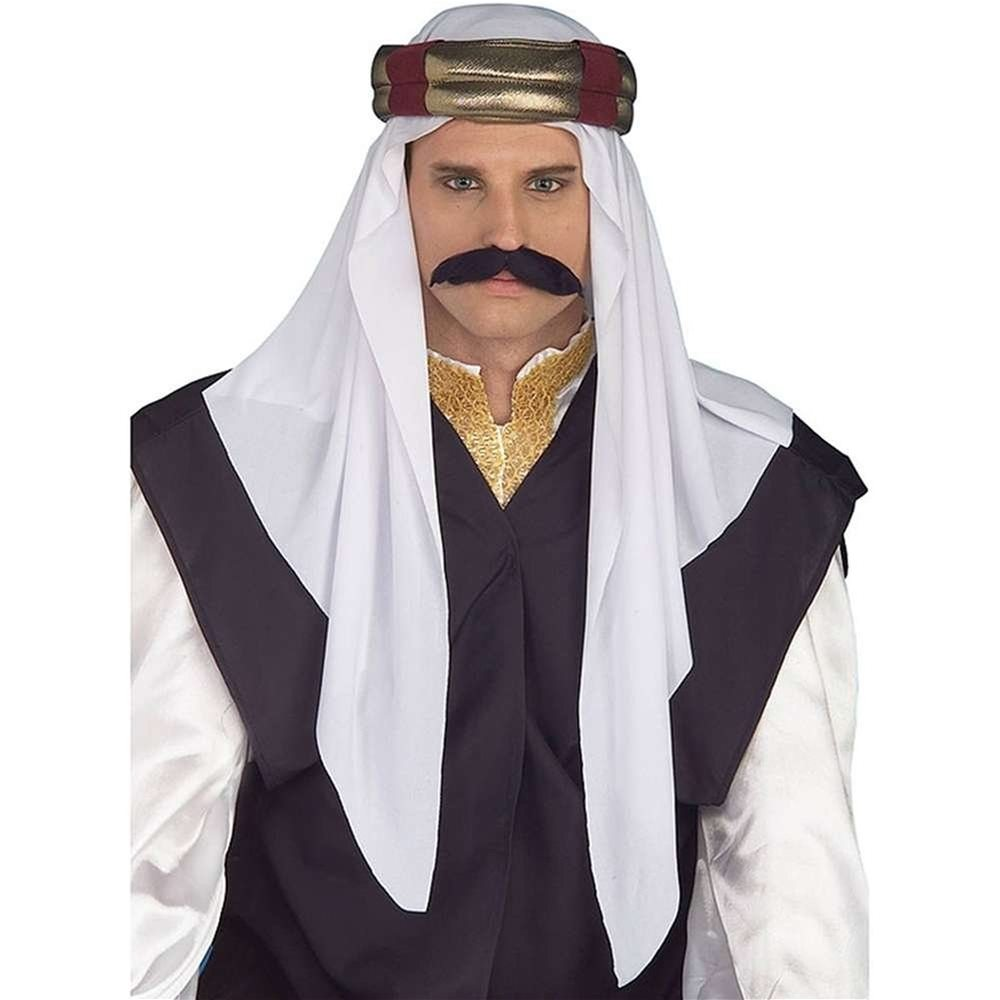 Picture of Arabian Sultan Adult Headpiece