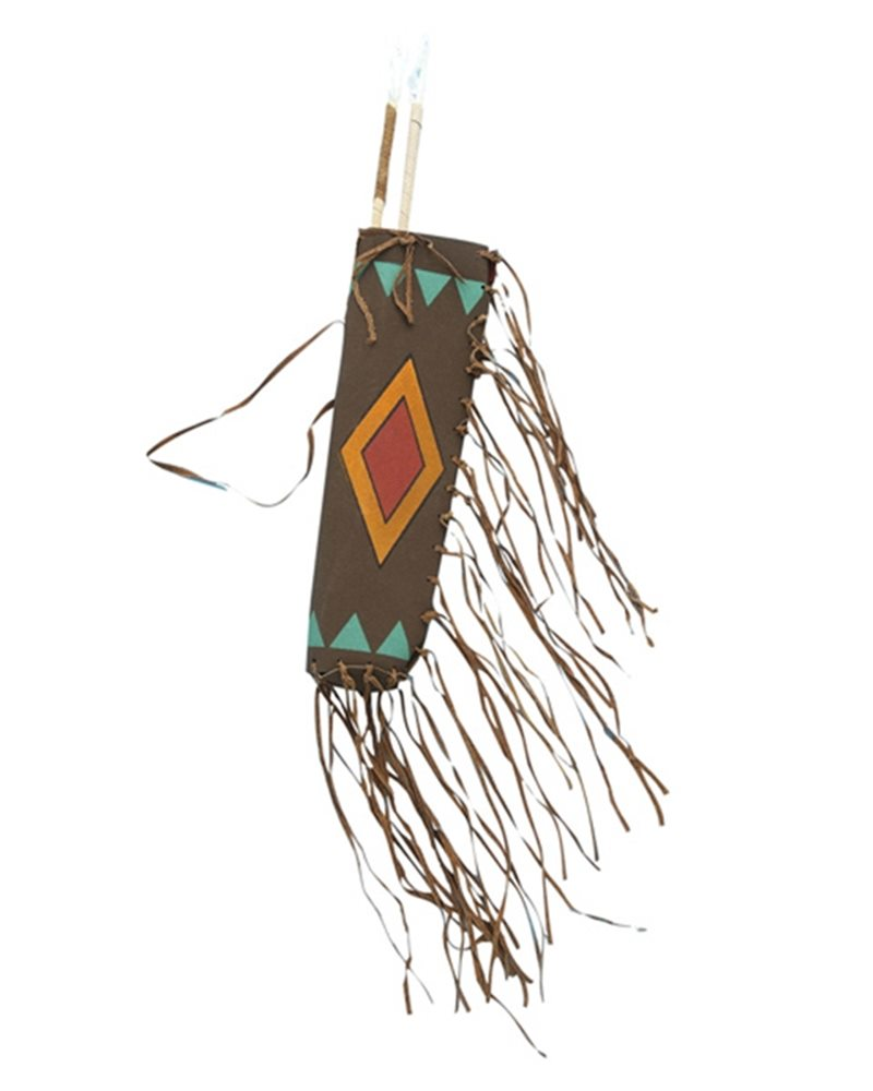 Picture of Indian Quiver Arrow Set