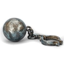 Picture of Jumbo Ball and Chain