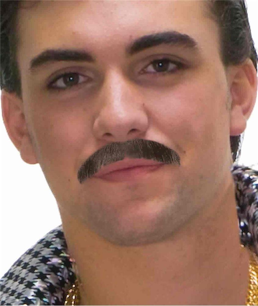 Picture of 60s Moustache