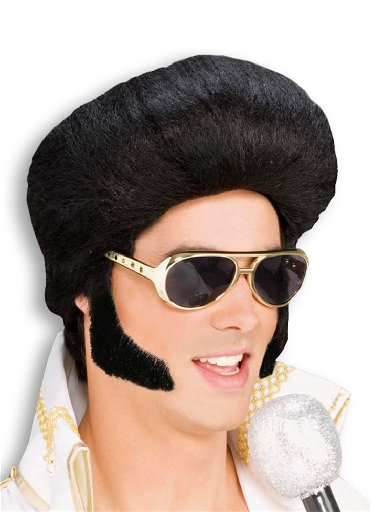 Picture of Mutton Chops Sideburns