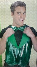 Picture of St Patrick Vest and Tie