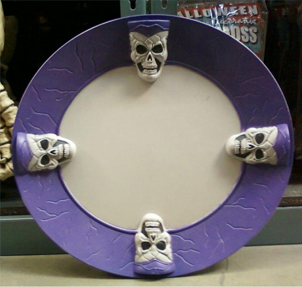 Picture of Skull Platter