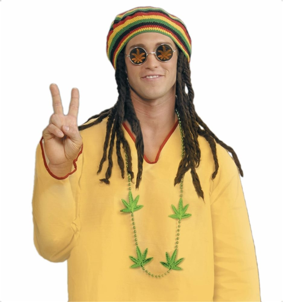 Picture of Rasta Man Kit
