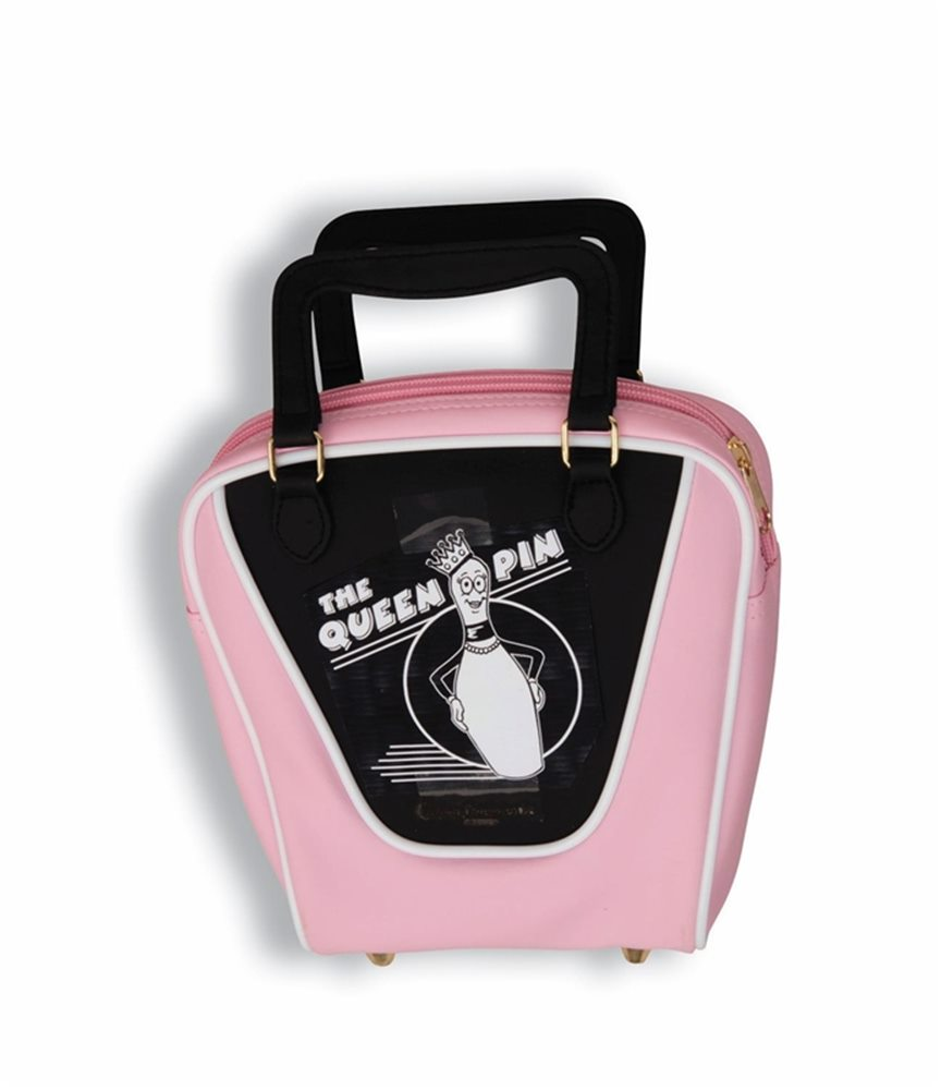 Picture of Bowling Bag Handbag