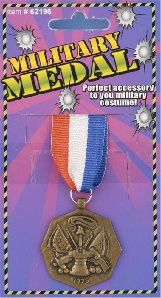 Picture of Military Medal