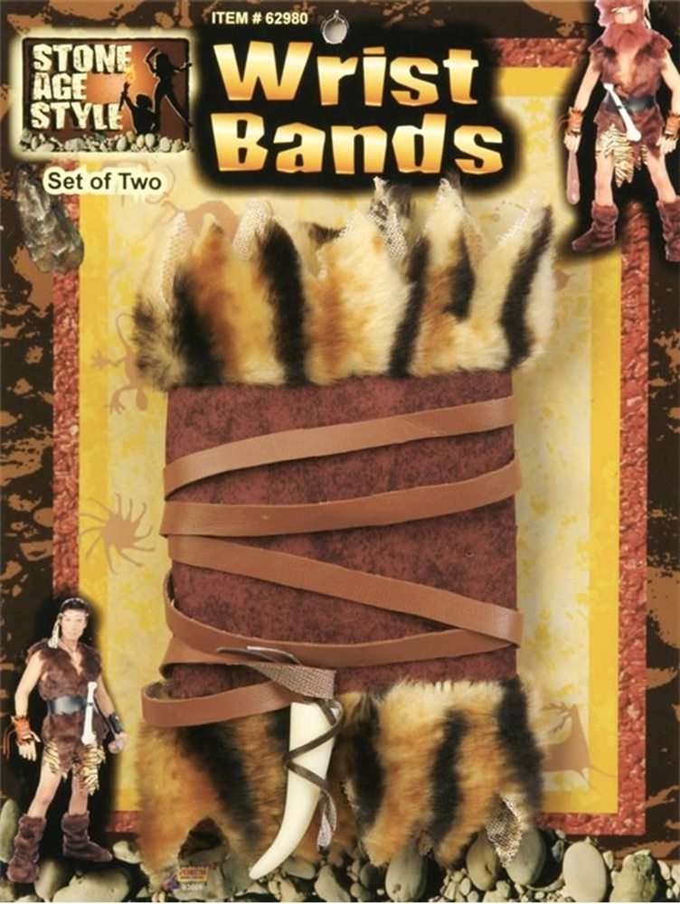 Picture of Stone Age Wrist Bands