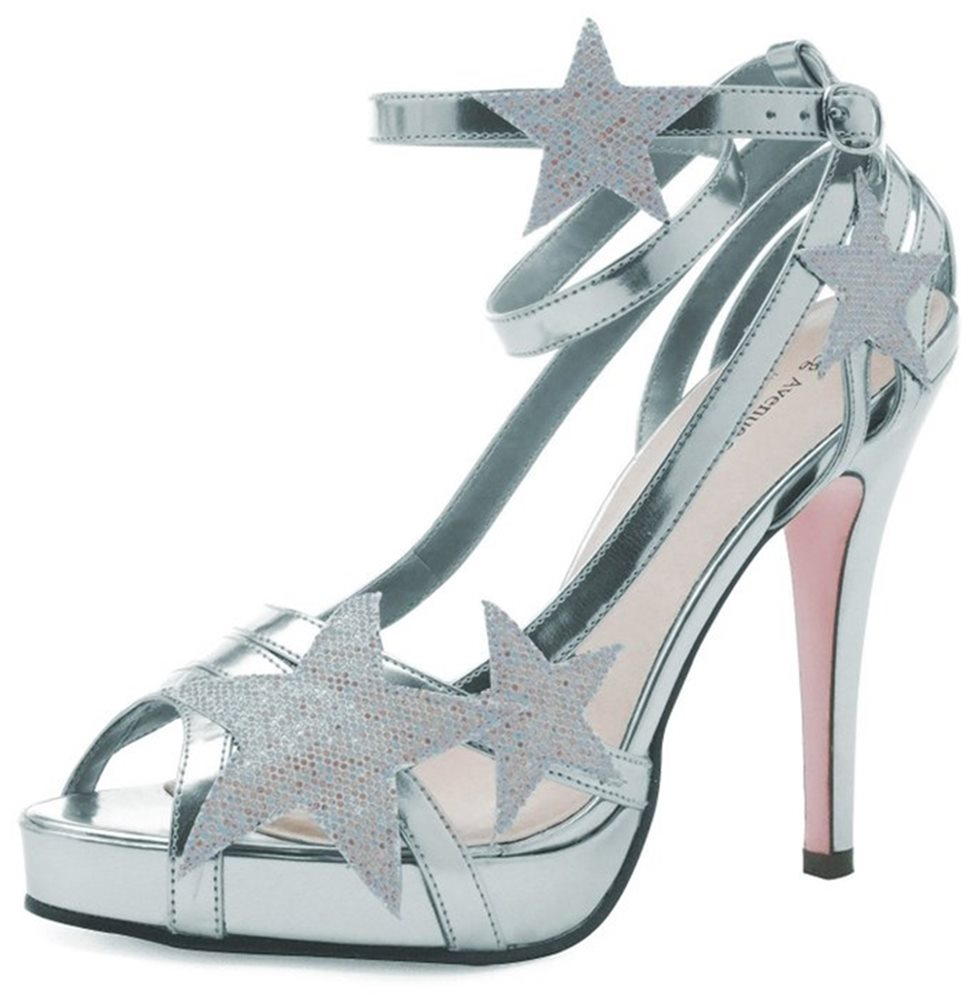 Picture of Starlight Stars and Glitter Heels