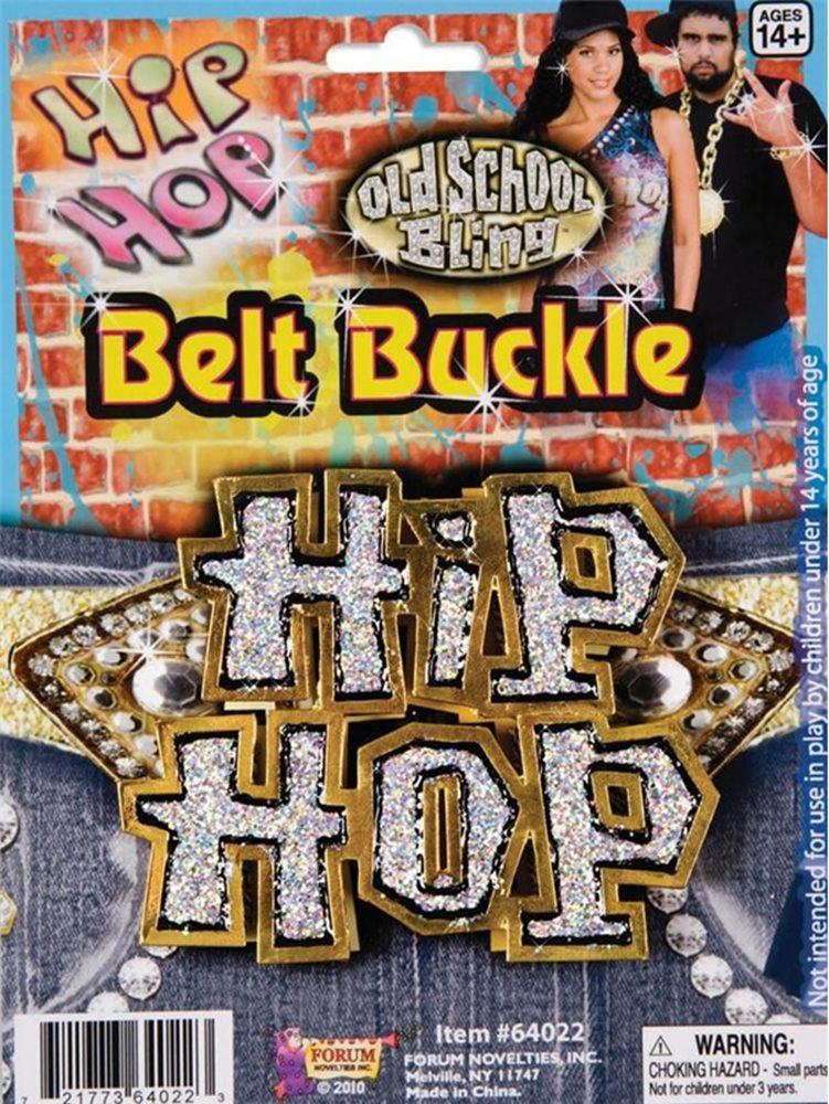 Picture of Hip Hop Belt Buckle