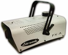 Picture of Eliminator 700 Watt Fog Machine with Remote Control