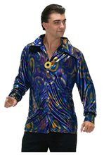 Picture of Dynamite Disco Adult Shirt